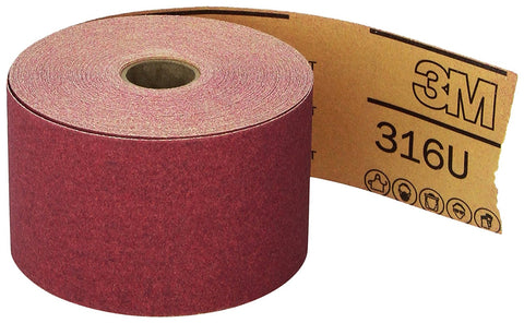 Abrasive Sheet Roll
