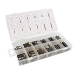 Roll Pin Assortment Kit 245-Piece Set