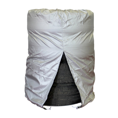 "Car Tire Cover Small 20"" x 30"" Inch Tire Storage Bag Spare Tire Bag"