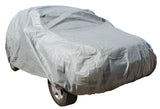 Universal Fit Fabric Car Cover