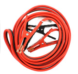 Heavy Duty 4-Gauge Booster Jumper Cables, 20 Feet
