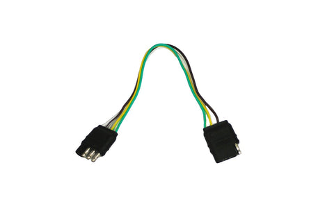 Trailer Light Wiring Harness