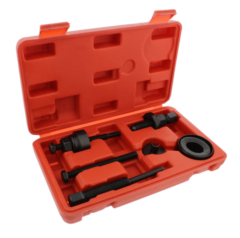 Power Steering Pump Pulley Puller Remover Installer Tool Kit Removal