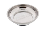 Magnetic Tray Magnetic Parts Tray Magnetic Bowl 4.2-Inch Round, 1-Pack