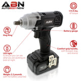 Impact Wrench Kit – 18 Volt Impact Wrench 1/2 Inch and Battery