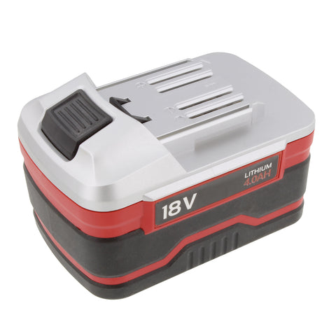 Lithium Ion Battery – 4.0Ah Replacement for ABN 18V Impact Wrench