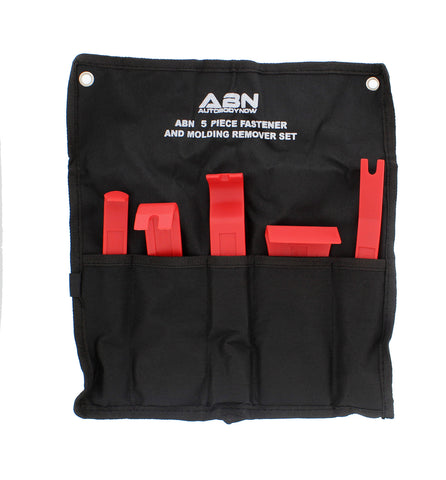 Premium Auto Trim Removal Tool Kit
