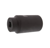 "Axle Nut Socket – 33mm, 1/2"" Inch Drive, 6 Point"