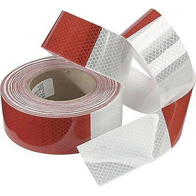 Reflective Conspicuity Safety Tape