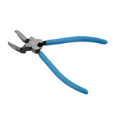 Angled Flush Cutter Pliers Flush Cut Side Cutters Flat Wire Cutter