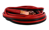 8 Gauge Grade Booster Jumper Cables