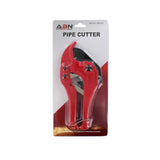 "PVC Pipe Cutters – 1-5/8"" (42mm) Ratcheting Plastic Tube Cutter"