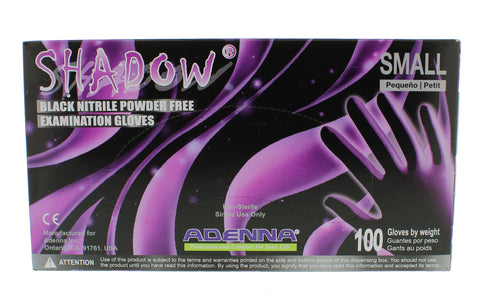 Nitrile Exam Gloves, 1 Case