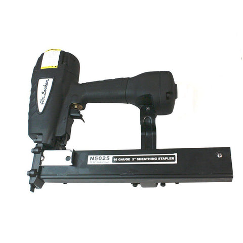 Sheathing Stapler