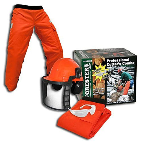 safety combo kit
