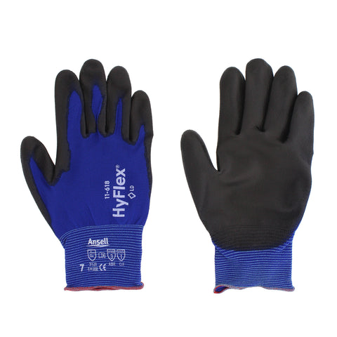 Multi-Purpose Gloves, Size 7, 12 Pairs