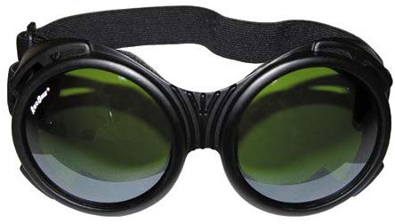 G-FLY-A1301 The Fly Safety Goggles