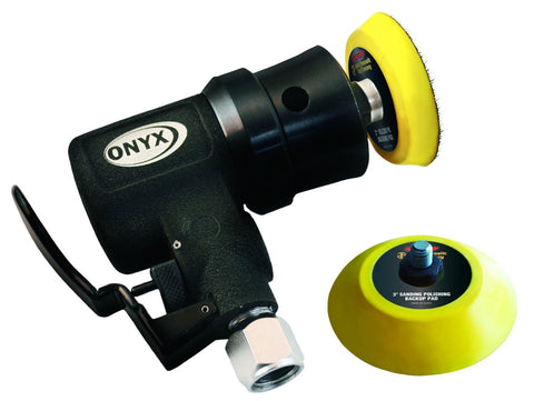 Random Orbit Micro Sander 3mm Orbit