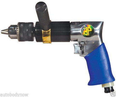1/2-Inch Extra Heavy Duty Reversible Air Drill