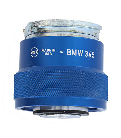 Radiator Pressure Adapter BMW