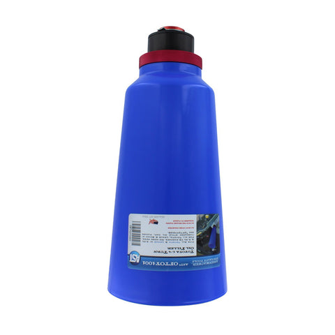 1/4 Turn Engine Oil Funnel for Toyota