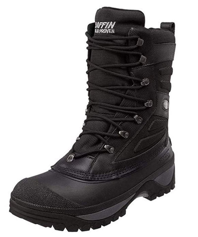 Men's Crossfire Snow Boot,Black,10 M US