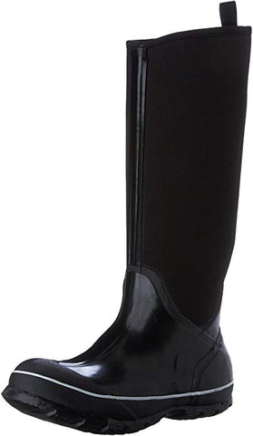 Women's Meltwater Rain Boot,Black,7 M US