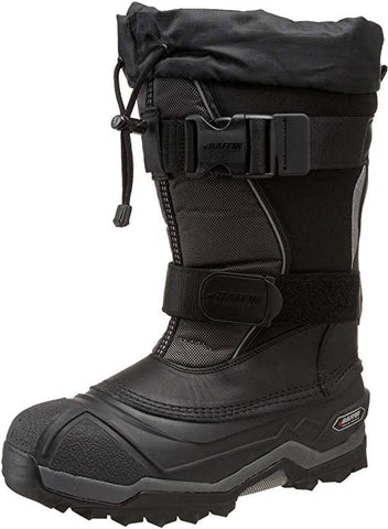 Men's Selkirk Snow Boot,Pewter,8 M US