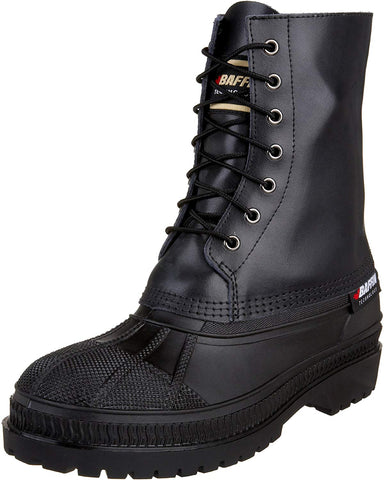 Men's Whitehorse STP Work Boot,Black/Black,10 M US