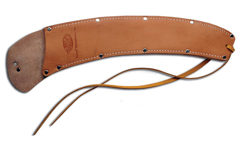 USA Leather Sheath for Z17 Saw 19 Inch