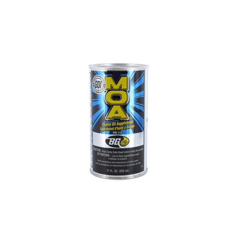 BG MOA 110 Engine Oil Supplement - Autobodynow.com