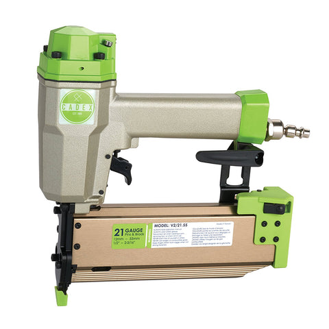 21 Gauge Pinner / Brad Pin Nailer