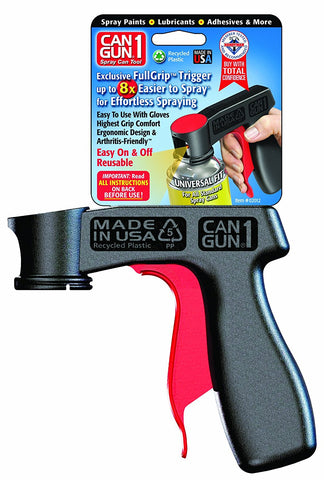 Premium Can Tool Aerosol Spray Gun