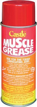 Muscle Grease, 6-Pack