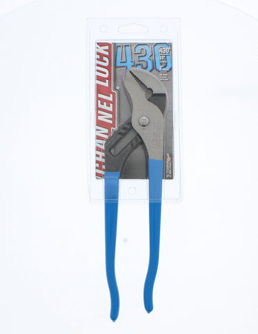 2-Inch Jaw Capacity Tongue Groove Plier