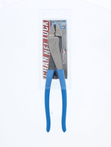 Crimping Tool with Cutter