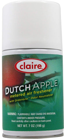 Dutch Apple Metered Air Freshener, 12-Pack