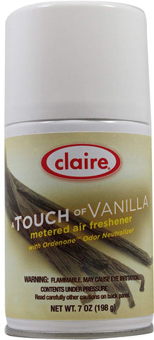 Vanilla Metered Air Freshener