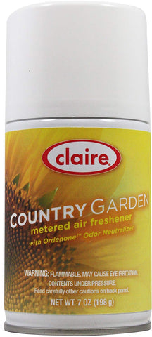 Country Garden Air Freshener