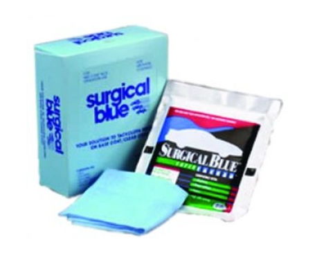 Surgical Blue Super Tack Rags