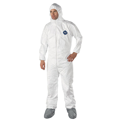 Coverall Suits, 25-Pack