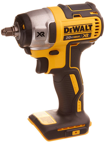 Compact Impact Wrench