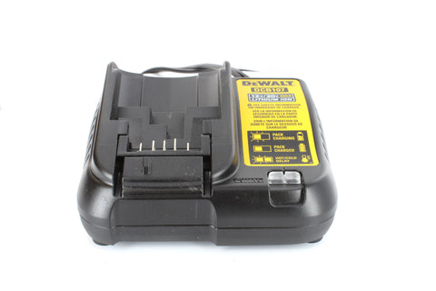 12V/20V Max Li-Ion Battery Charger