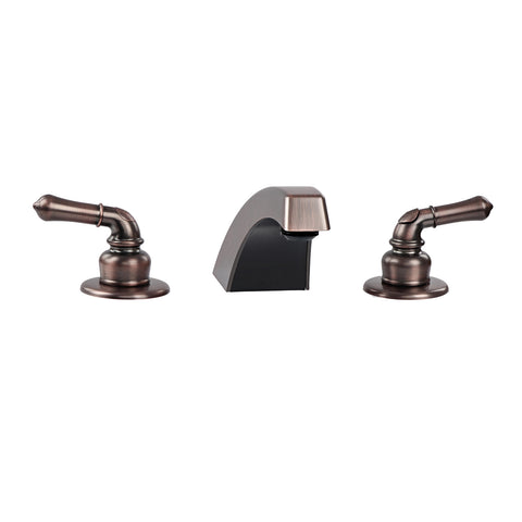 Tub Spout with Diverter - Bathtub Faucet with Shower Diverter Adjustable