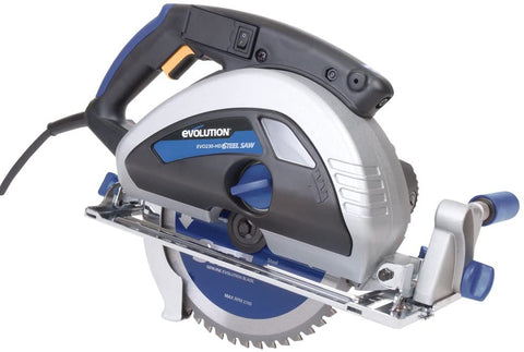 EVOSAW230 9-Inch Steel Cutting Circular Saw