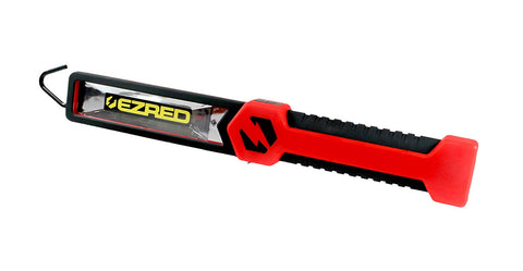 XL5500-RD Rechargeable 500 Lumen Work Light,Red/Black