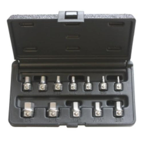 Hex Bit Set SAE Fractional