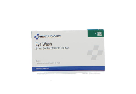 Eye Wash Solution- Eye Flush