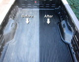 Truck Bed Liner Gel and Foam Applicator