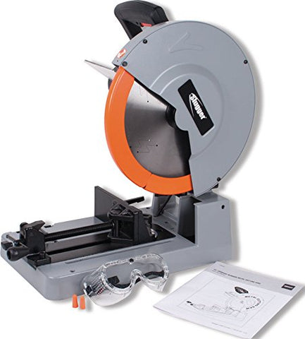 MCCS14 Metal Cutting Saw 14in Blade Diameter